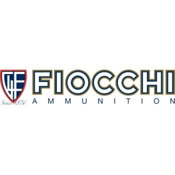 Amunicja śrutowa FIOCCHI