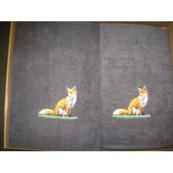 Komplet ręczników - LIS