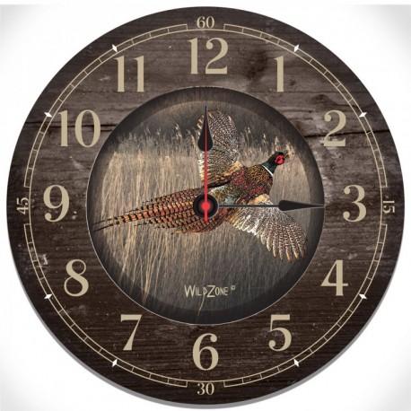 Zegar myśliwski - BAŻANT