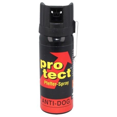 Gaz pieprzowy KKS Protect Anti-Dog 50ml