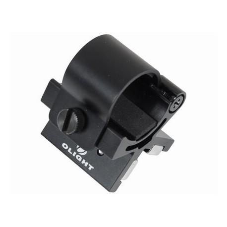 Montaż magnetyczny do latarek Olight X-WM02