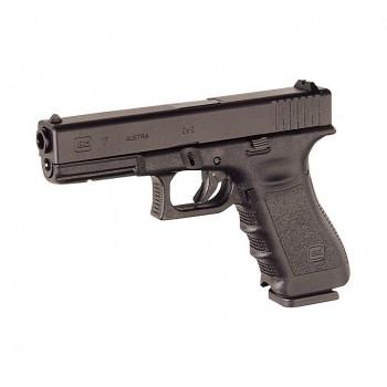 Pistolet Glock 17 kal. 9mm x 19 PARA