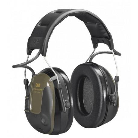 Słuchawki aktywne Peltor ProTac Hunter
