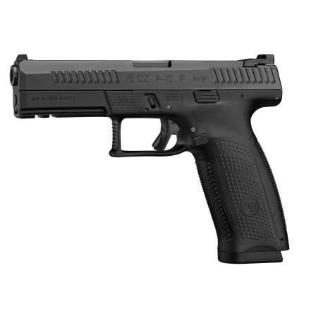 Pistolet CZ P10-F kal. 9x19