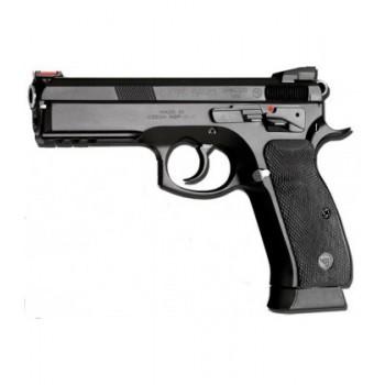 Pistolet CZ 75 SP-01 Shadow