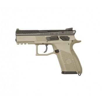Pistolet CZ P-07 FDE