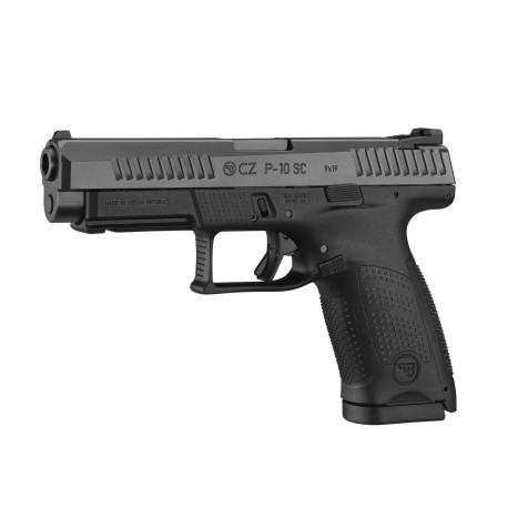 Pistolet P-10 SC