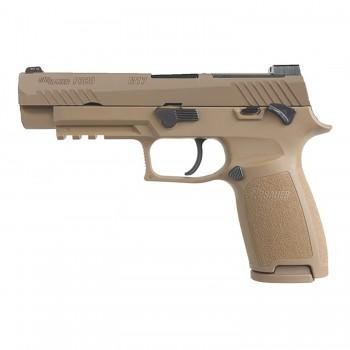 Pistolet Sig Sauer P320 M17