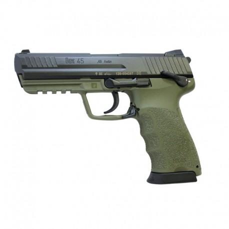 Pistolet Heckler&Koch HK45 Green