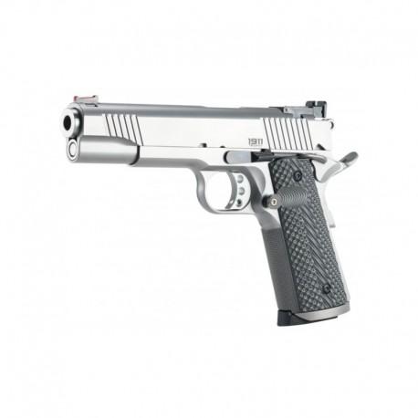 Pistolet Bul 1911 Classic Trophy IPSC Silver