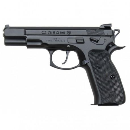 Pistolet CZ 75 B Omega